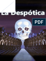 004 - Xim - La Despotica, Jason Fry