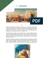 06. La Encarnación - Comentarios de Teología Emergentista