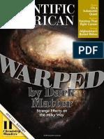Scientific American October 2011