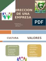 DIRECCION DE EMPRESA.pptx