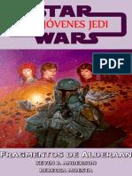 167 - Los Jovenes Jedi 07 - Fragmentos de Alderaan, Kevin J. Anderson OFICIAL