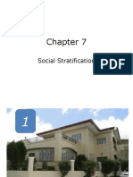 07 Social StratificationPPT