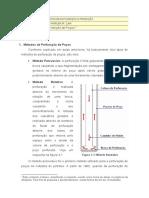 Tutorial de Perfuração Poço de Petroleo