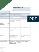 OnlBSBMGT502B Assessment Tasks 22 Mod
