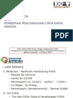 Kebijakan P3DN