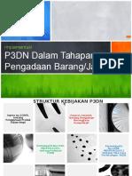 2. P3DN dalam TAHAPAN PENGADAAN BARANG JASA.ppt