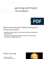 Presentation 6- Global warming and Project formulation (1).pdf
