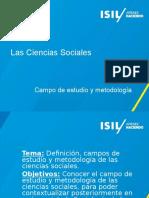PPT2 Introducción a Las Ciencias Sociales
