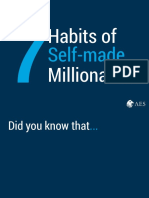 7habitsofself Mademillionaires