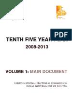 TenthPlan Vol1 Web