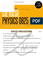 Phyiscs Paper 6 Cards