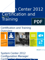 System_Center_2012_Certification_and_Training-Walking_Deck.pptx