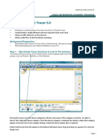 Learn to Use Packet Tracer (Lab PT5)