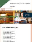 ECET 340 CART Expect Success Ecet340cartdotcom