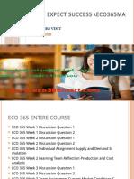 ECO 365 MART Expect Success Eco365martdotcom