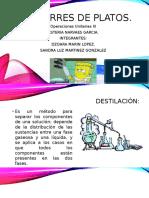 Torres de Platos