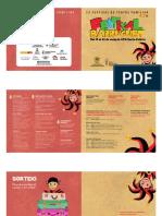 Programa Barruguet 2016