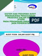 4. Sistem Dan Pedoman Audit p3dn