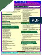 20160308ICCRIP 2016 Conference Brochure
