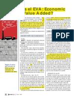 Qué Es El EVA Economic Value Added