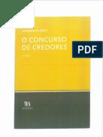Concurso Credores (2005) - Salvador Costa