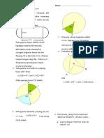 Latihan Soal Ipa Dan Matematika