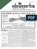 El Mundo Deportivo 1906-02-15