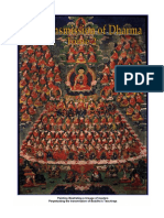 Kaguy Lineage and Practice Transmission of Dharma II