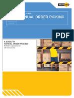 Manual Order Picking