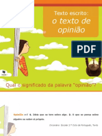 Textodeopiniao5ano 140308065024 Phpapp01 (1)