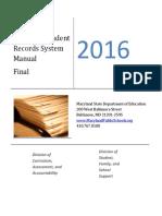 MDStudentRecordsSystemManual2016.pdf