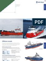 Ship UTdesign