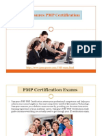 IPass4sures PMP Certification