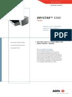 Drystar 5300 Eng