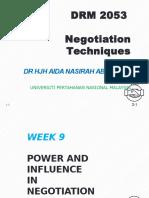 Ana Negotiation w9