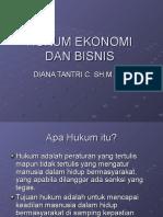Hk Bisnis & Hk Perjanjian (Asli)