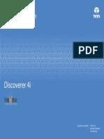 Discoverer Basics