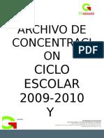 TITULOS ARCHIVOS