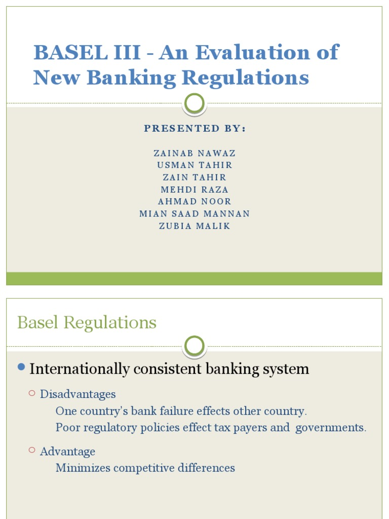 disadvantages of banking system
