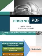 TM3-Fibrinolisis
