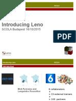 Introducing Leno