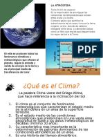 2. Elementos Del Clima