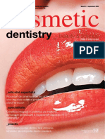Cosmetic Dentistry 2008 No2