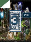 3D&T Alpha - Escudo do Mestre - Biblioteca Élfica.pdf