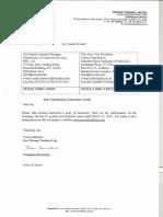 Investor's brief [Company Update]