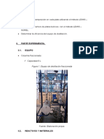 Destilacion fracc