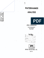 Water Hammer Analysis by J. Parmakian.pdf
