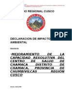 Eia Chamaca