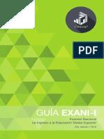 GuiaEXANI-I2016
