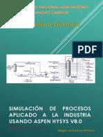 236816985 Manual Aspen Hysys v8 0 Espanol